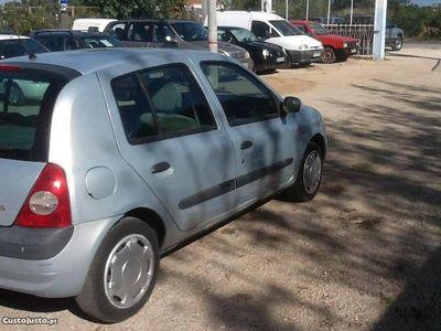 usado Renault Clio 1.2 cc -