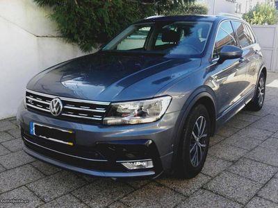 usado VW Tiguan DSG (novo mod. )