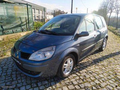 usado Renault Scénic Dynamic S