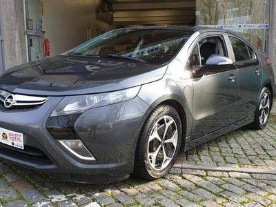 usado Opel Ampera 1.4 ECOTEC