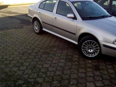 usado Skoda Octavia 2000 -