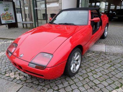 usado BMW Z1 ---