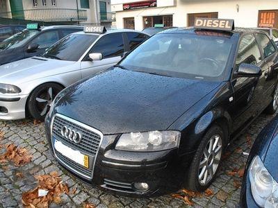 usado Audi A3 2.0 TDI S-line (140cv) (3p)