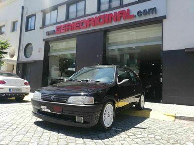 usado Peugeot 106 XSI 1.3i 100cv