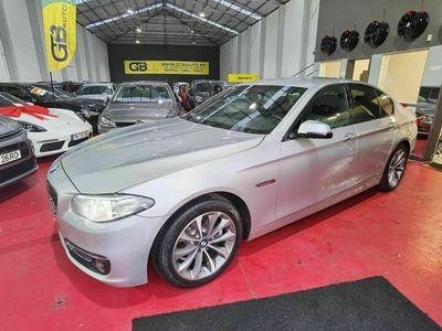 usado BMW 520 D LUXURY