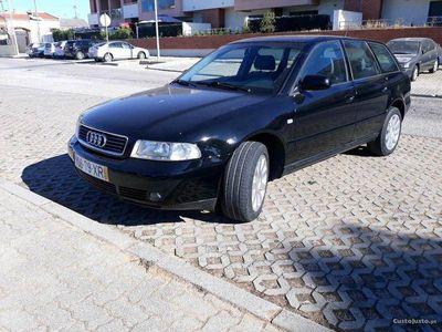 brugt Audi A4 1.9 TDI