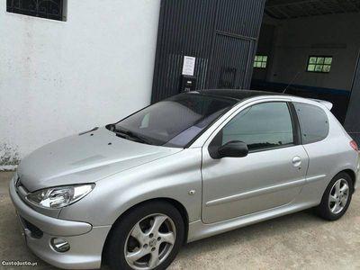 usado Peugeot 206 1.6 hdi 110cv - 05