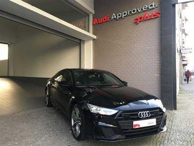 usado Audi A7 Sportback 40 TDI S tronic