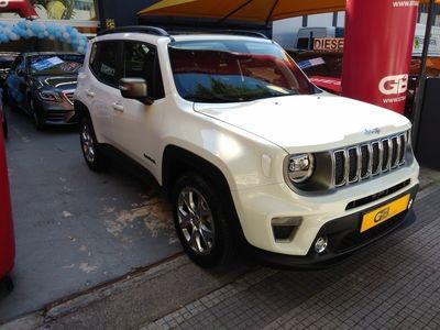 usado Jeep Renegade 1.0 TURBO 120CVViatura nova
