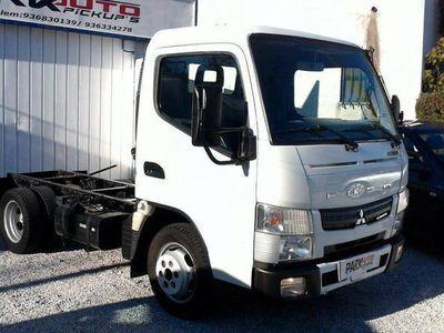 used Mitsubishi Canter 3S13