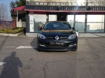 usado Renault Mégane 1.5 DCI DYNAMIQUE SS