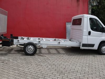 usado Fiat Ducato 2.3 Mtj 130 AC