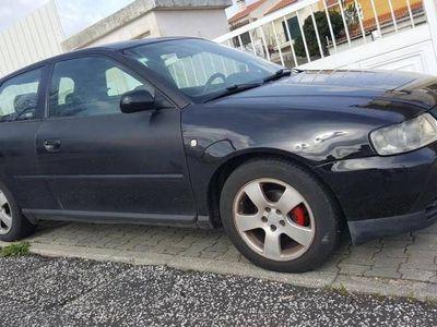 brugt Audi A3 1.6