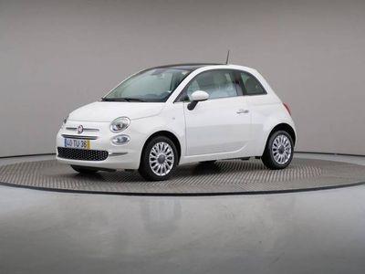 usado Fiat 500 1.2 Lounge S&S