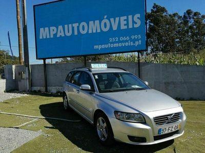 usado Volvo V50 ---