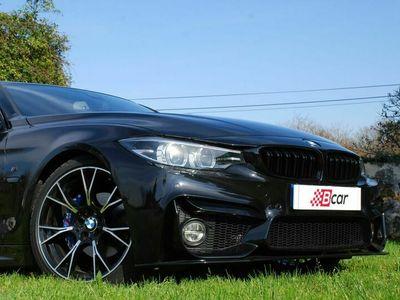 usado BMW 420 Look M4