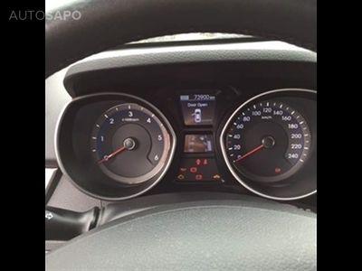 usado Hyundai i30 1.6 CRDi Blue Comfort J16