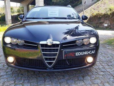 gebraucht Alfa Romeo 159 1.9 JTD M 150CV AC
