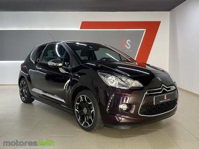 usado Citroën DS3 1.6 E-HDI BE CHIC | Campanha Garantia 3 Anos