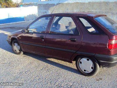 usado Citroën ZX ZX-