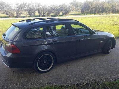 usado BMW 320 FULL EXTRAS C/GPS
