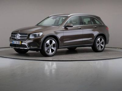 usado Mercedes GLC250 GLCd Exclusive 4-Matic