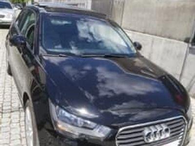usado Audi A3 1.6 TDI Sport S-tronic (105cv) (3p), Diesel