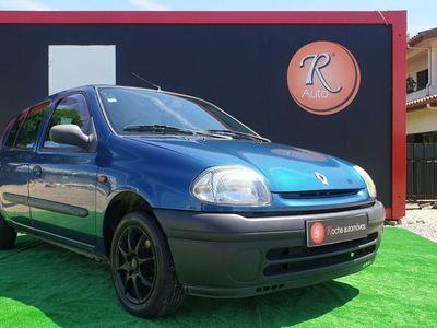 brugt Renault Clio 1.2 VE DA Impecável