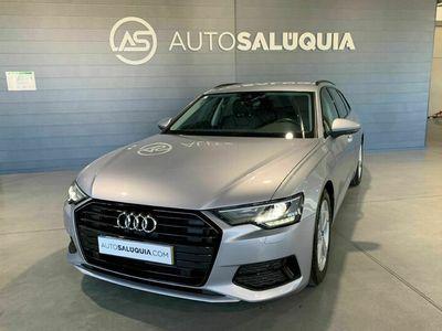 usado Audi A6 Avant 40 TDI SPORT S TRONIC
