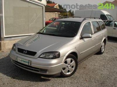 usado Opel Astra Caravan 1.4 90CV SELECTION
