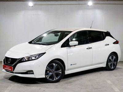 usado Nissan Leaf LEAF5p 40kWh Tekna ProPilot Park 2020