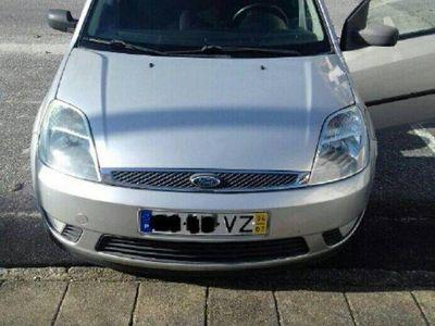 usado Ford Fiesta 1.25 ghia -