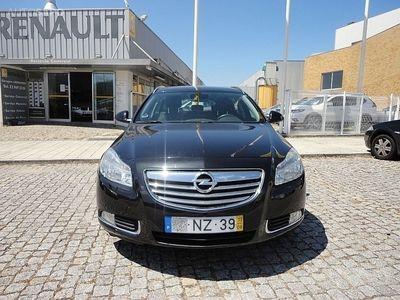 usado Opel Insignia ST 2.0 CDTi Executive ecoFLEx (130cv) (5p)