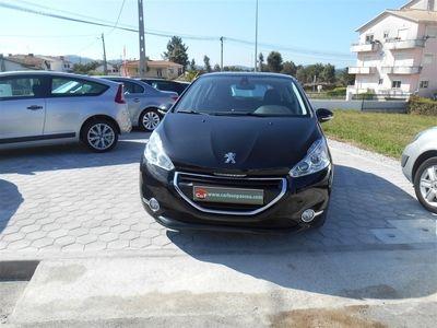 usado Peugeot 208 ---