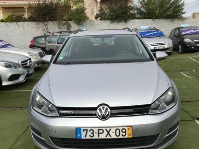 usado VW Golf Highline