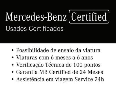 usado Mercedes V250 - UsadoBlueTEC Avantgarde