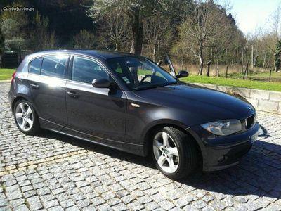 usado BMW 120 Série (163cv)