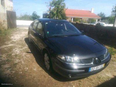 usado Renault Laguna dynamique