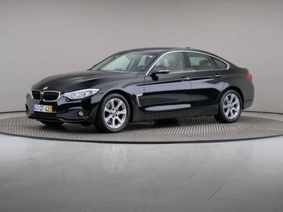 usado BMW 420 Gran Coupé 4 Serie d Advantage Auto