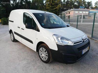 used Citroën Berlingo 3 lugares