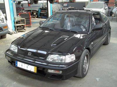 usado Honda CR-X 16i-16