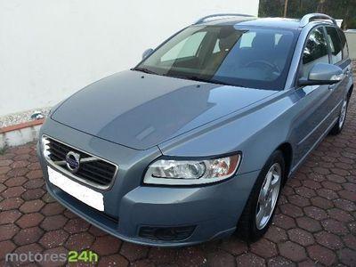 usado Volvo V50 1.6 D Drive Business Ed. Pro Start/Stop