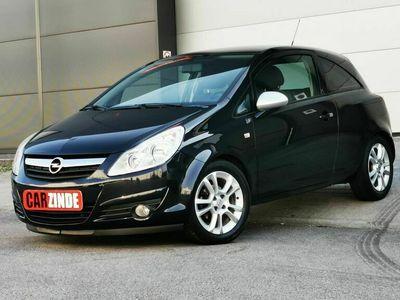 usado Opel Astra GTC Corsa 1.2Nacional