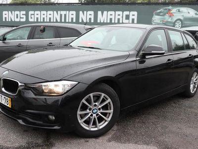 usado BMW 320 D Touring Efficient Dynamic