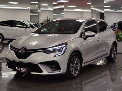 usado Renault Clio R.S. 1.0 TCe Line 100cv GPS