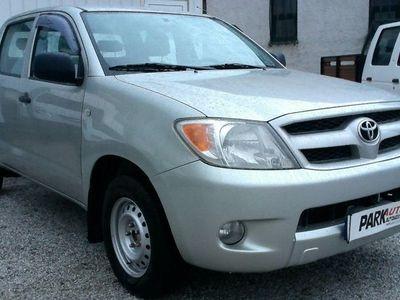 usado Toyota HiLux ---