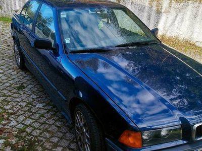 usado BMW 316 316 i