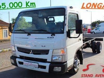 usado Mitsubishi Canter FUSO 3C13 // 65.000 KM // LONGA