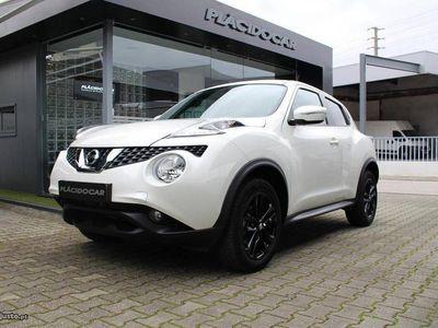 brugt Nissan Juke 1.5 Dci Acenta 110 - 16
