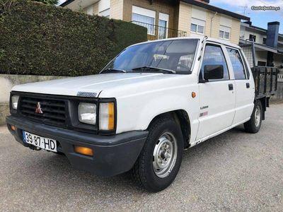 usado Mitsubishi L200 Direção Assistida